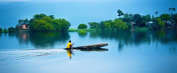 Eco-Tour Bangladesh while Volunteer Teaching with Worldwide Navigators