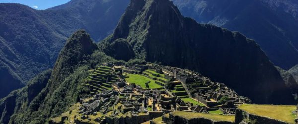 Study History in Peru with Worldwide Navigators