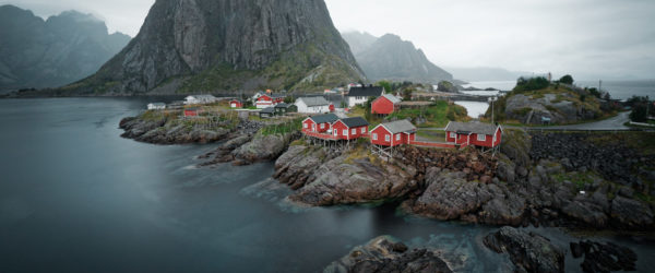 Study Photography in Norway with Worldwide Navigators