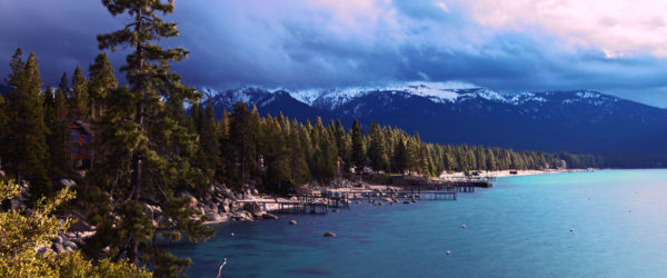 Study Environmental Management at Lake Tahoe with Worldwide Navigators