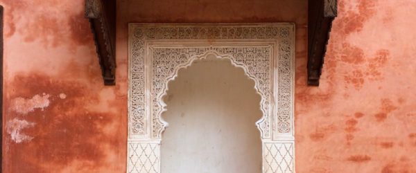 Study Architecture in Morocco with Worldwide Navigators