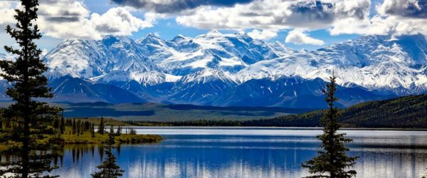 Study Ecology in Alaska with Worldwide Navigators