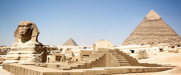 Women's Studies in Egypt with Worldwide Navigators