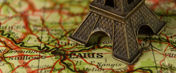 Study History in Paris with Worldwide Navigators