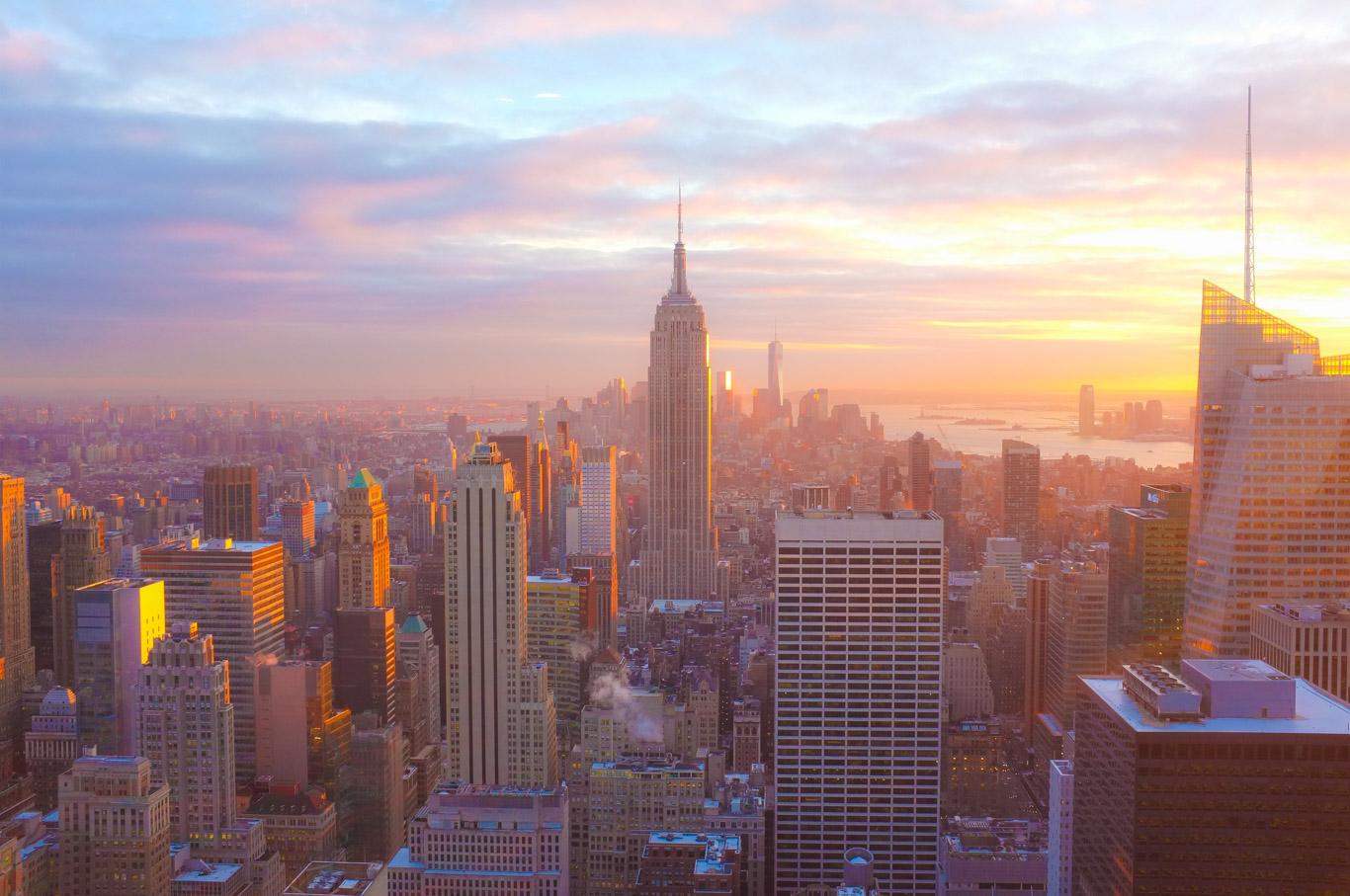 Women's Studies & Literature in New York with Worldwide Navigators