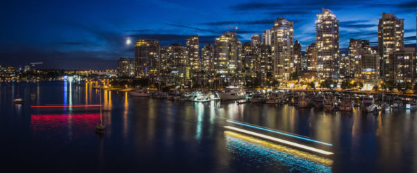 Study Tourism in Vancouver with Worldwide Navigators