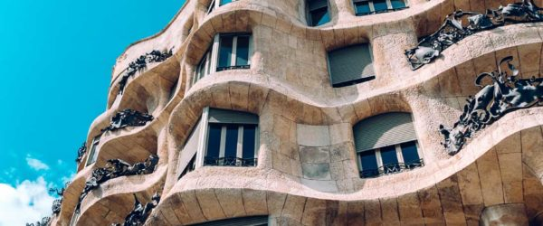Study Architecture in Spain with Worldwide Navigators