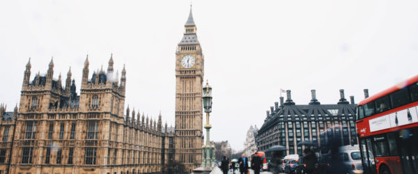 Study Political Science in the U.K. with Worldwide Navigators