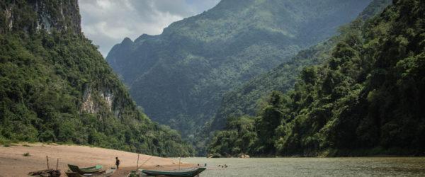 Volunteer Teach in Laos with Worldwide Navigators