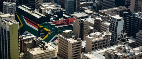 Study Business in South Africa with Worldwide Navigators