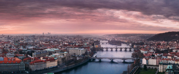 Study Humanities in Central Europe with Worldwide Navigators