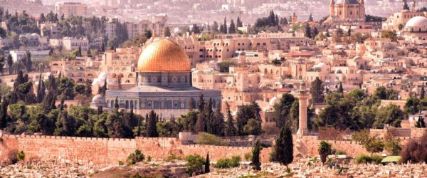 Study Religion in Jerusalem with Worldwide Navigators