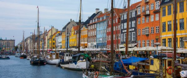 Study Sustainability in Denmark
