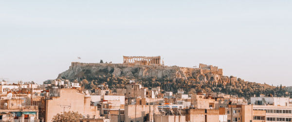 Study Anthropology in Greece with Worldwide Navigators