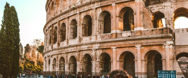 Study History in Rome with Worldwide Navigators