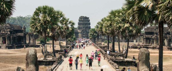 Study Philosphy & Religion in Cambodia with Worldwide Navigators