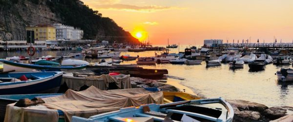 Study Anthropology in Italy with Worldwide Navigators