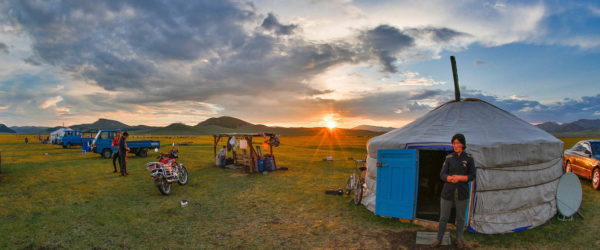 Study Humanities in Mongolia with Worldwide Navigators