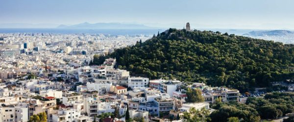 Study Religion in Greece with Worldwide Navigators