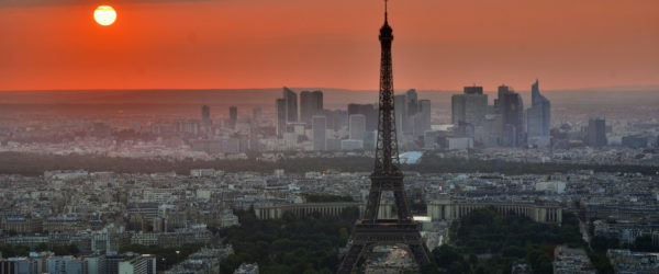 Study Literature and History in Paris with Worldwide Navigators