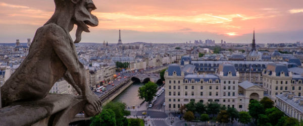 Study Philosophy in France with Worldwide Navigators