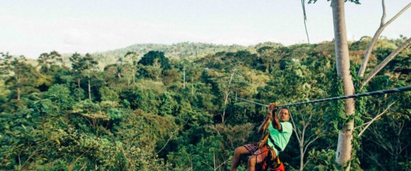 Study Environmental Science in Costa Rica with Worldwide Navigators