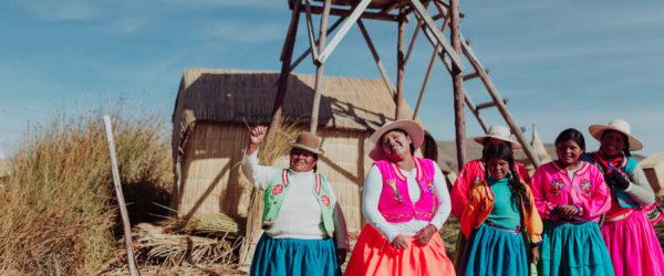 Educational Student Trip to Peru with Worldwide Navigators