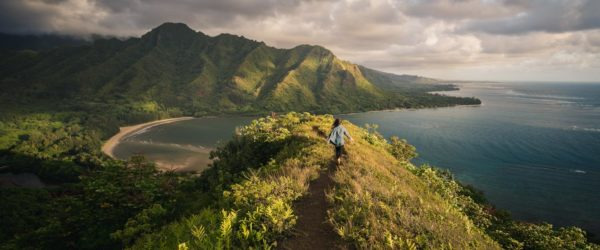 Environmental Studies in Hawaii with Worldwide Navigators