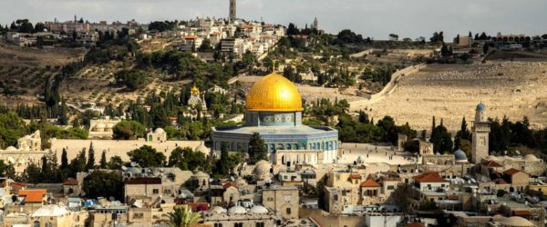 Study Religion in Israel with Worldwide Navigators