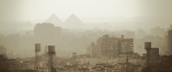 Study Anthropology in Egypt with Worldwide Navigators