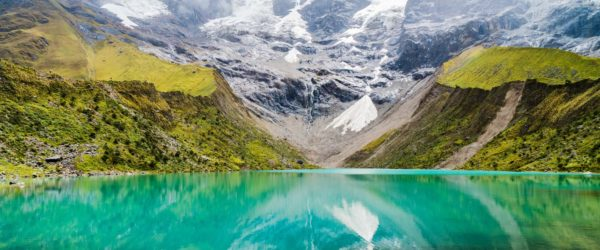 Study Environmental Sciences in Peru with Worldwide Navigators