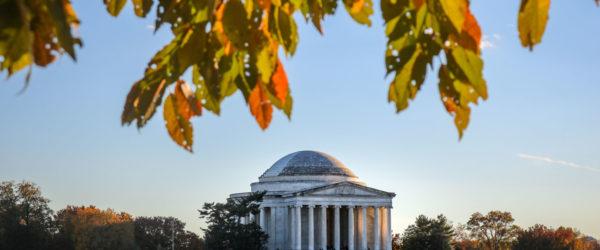 Study History in Washington D.C. with Worldwide Navigators