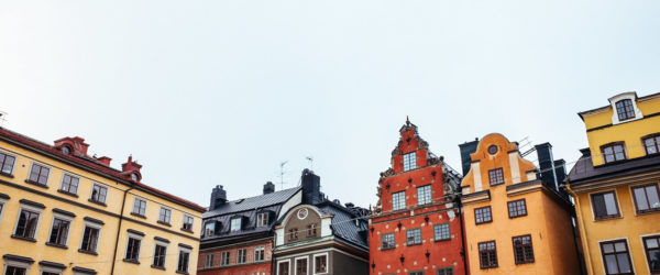 Study History in Sweden with Worldwide Navigators