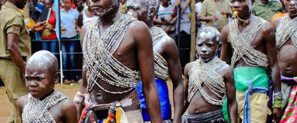 10-day Tour in Uganda with Worldwide Navigators