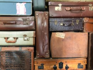 Top Tips and Hacks for Packing