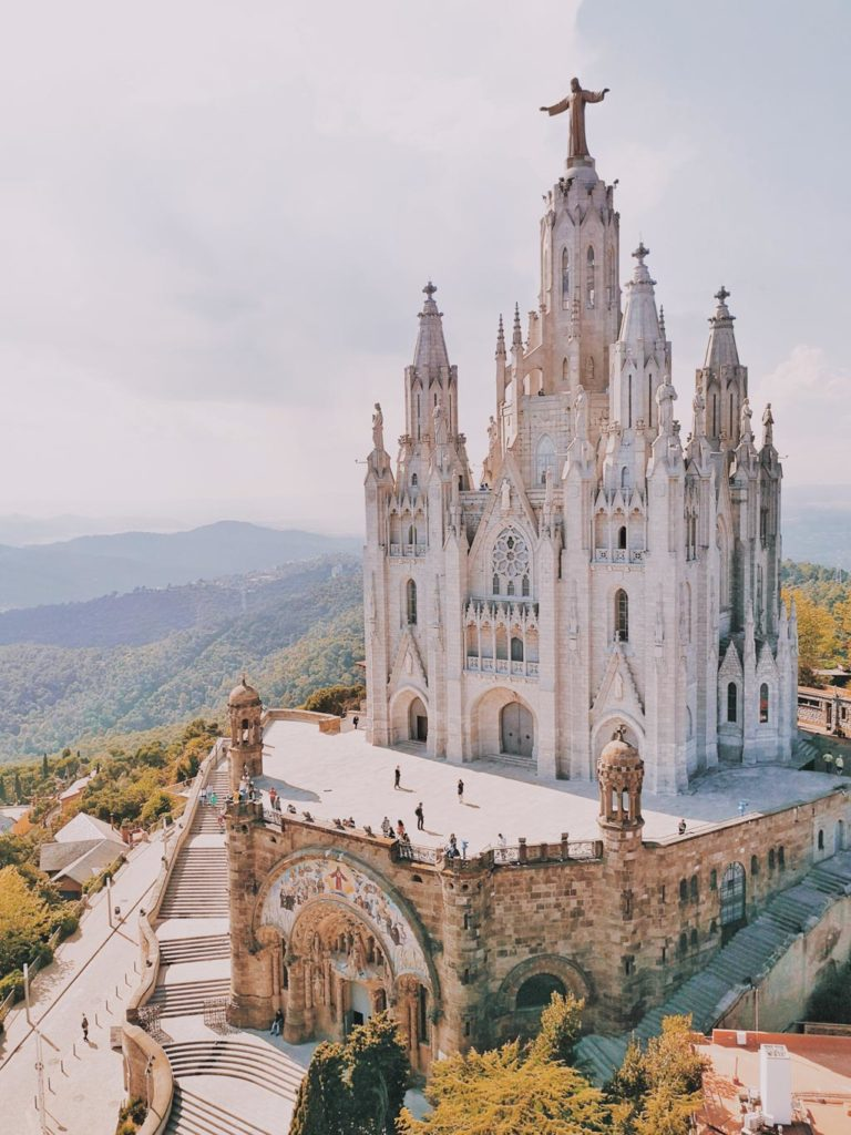 Top 3 Architecture Trips